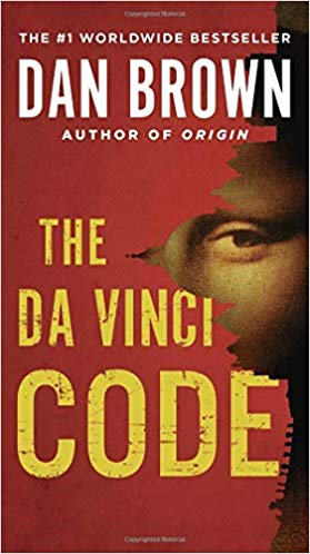 The Da Vinci Code Audiobook Download