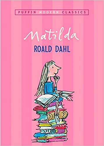 Matilda Audiobook Online