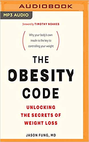 The Obesity Code Audiobook Online