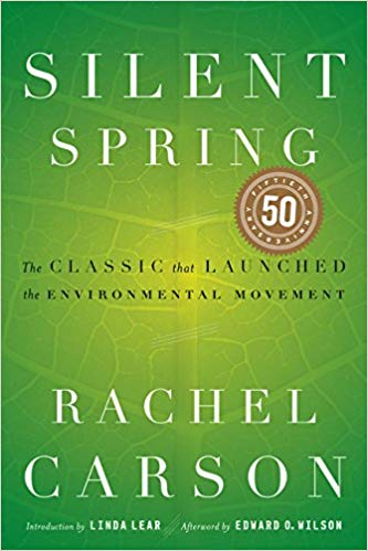 Silent Spring Audiobook Download