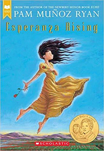 Esperanza Rising Audiobook Download