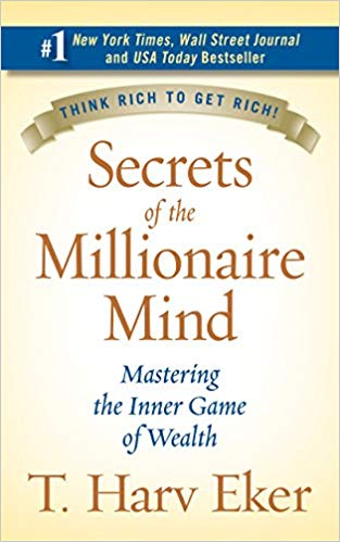 Secrets of the Millionaire Mind Audiobook Download