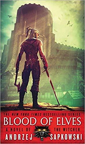 Blood of Elves Audiobook Download