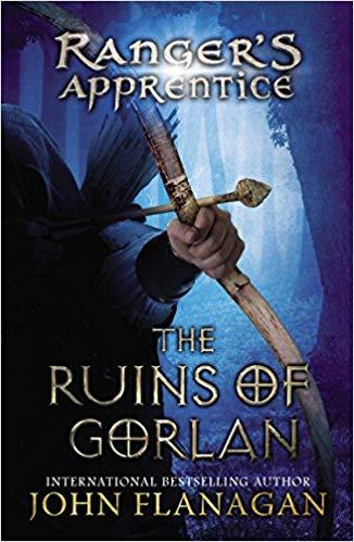 The Ruins of Gorlan Audiobook Download