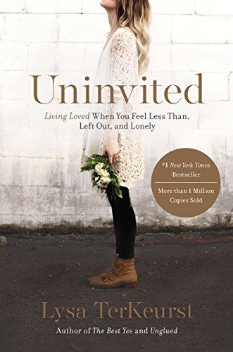 Uninvited Audiobook Download