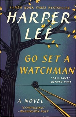 Go Set a Watchman Audiobook Download