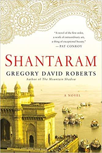 Shantaram Audiobook Online
