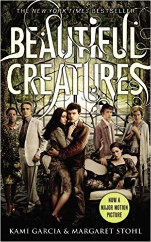 Beautiful Creatures Audiobook Online