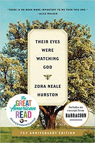 Their Eyes Were Watching God Audiobook Online