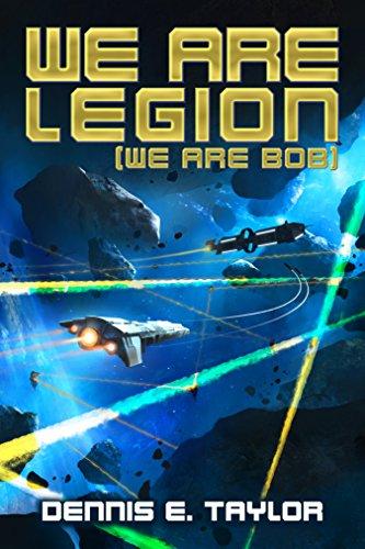 We Are Legion Audiobook Online