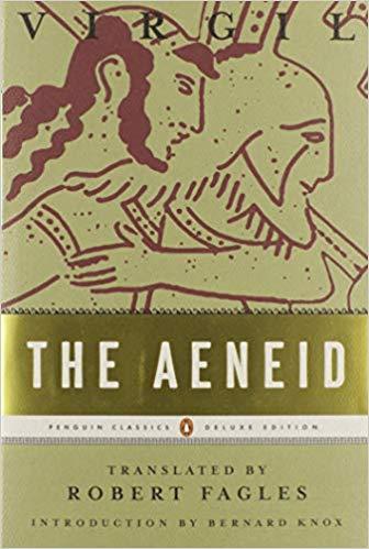 The Aeneid Audiobook Online