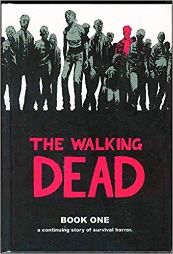 Robert Kirkman - The Walking Dead Audio Book Free