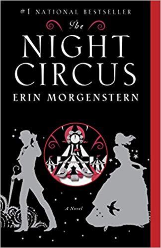 Erin Morgenstern - The Night Circus Audio Book Free