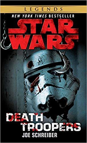 Death Troopers Audiobook Download