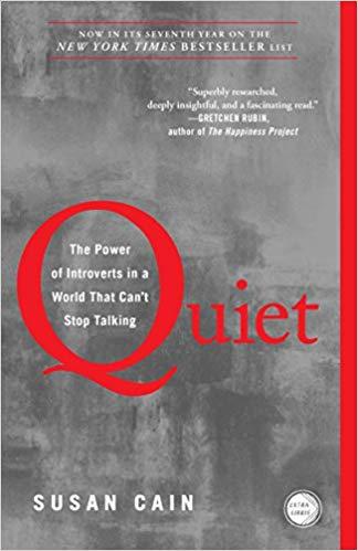 Quiet Audiobook Online