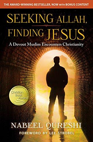 Seeking Allah, Finding Jesus - A Devout Muslim Encounters Christianity Audio Book Free