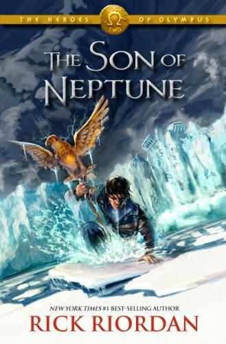 The Son of Neptune Audiobook Online